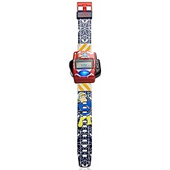 Fireman Sam - Emergency Response Watch