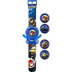 Angry Birds Star Wars - Flying disc watch