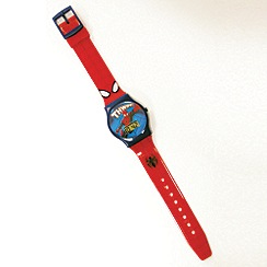 Spider-man - LCD watch