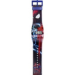 Spider-man - Amazing Spiderman 2 LCD watch