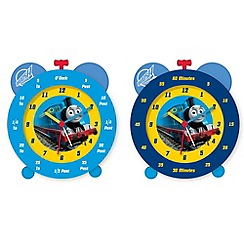 Thomas & Friends - Thomas time teacher clock