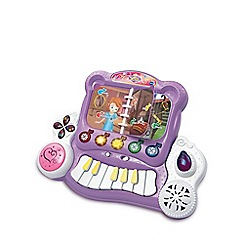 VTech - Royal Learning Piano