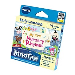 VTech - My First Nursery Rhymes with Cody & Cora