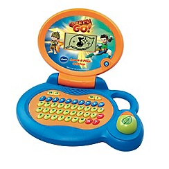 VTech - Tree Fu Tom Learn & Play Laptop