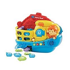 VTech - Baby  Alphabet Boat