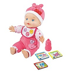 VTech - Little Love Baby Talk