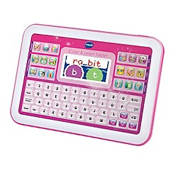 VTech - Challenger Colour  Tablet  Pink