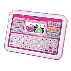 VTech - Challenger Colour  Tablet  Pink