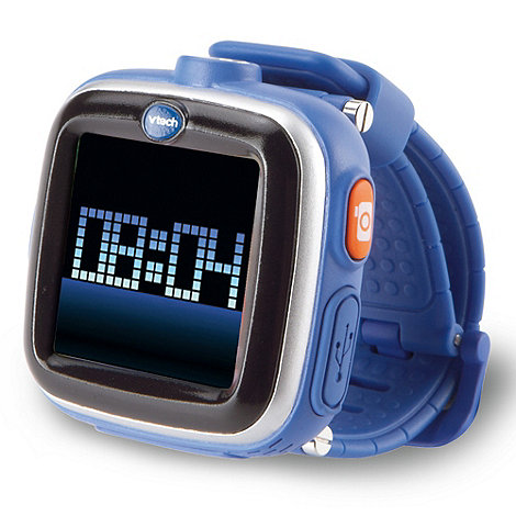 VTech - Kidizoom smart watch blue
