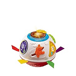 VTech Baby - Crawl and Learn Bright Lights Ball