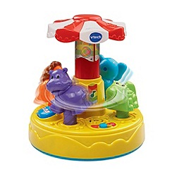 VTech Baby - Animal Fun Merry Go Round