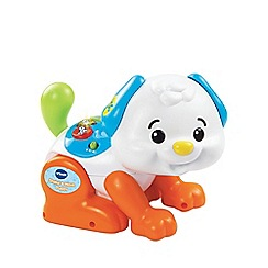 VTech Baby - Shake & Move Puppy