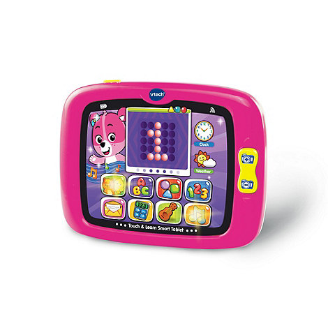 VTech Baby - Cora+s 1st Tablet