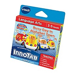 VTech - Toot-Toot Drivers: Busy Day in Alphabet Town InnoTab