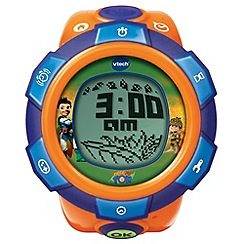 VTech - Tree Fu Tom Twist & Learn Watch