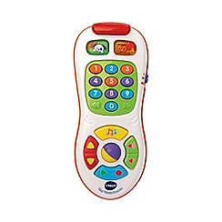 VTech Baby - Tiny Touch Remote
