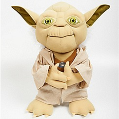 Star Wars - Deluxe Talking Plush
