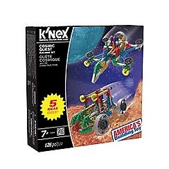 K'Nex - Cosmic Quest