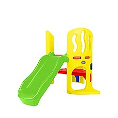 Little Tikes - Hide & slide climber primary