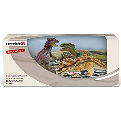 Schleich - Three dinosaur set