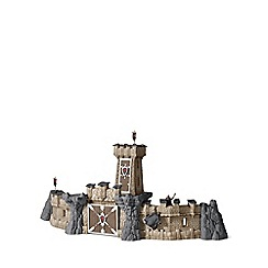 Schleich - Big knight's castle