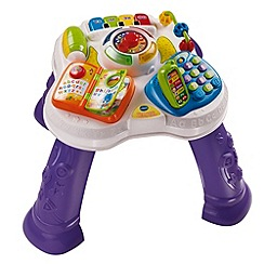 VTech - Baby learning activity table