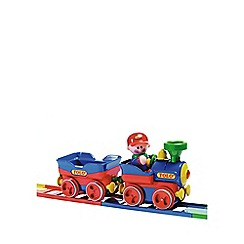 TOLO - First Friends Train Set