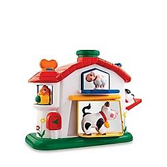 TOLO - Pop up Farmhouse