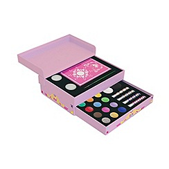 Snazaroo - Small Jewellery Face Painting Gift Box