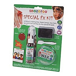 Snazaroo - Special Fx Kit Hang Pack