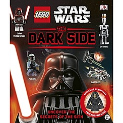 Dorling Kindersley - LEGO Star Wars The Dark Side