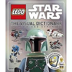 Dorling Kindersley - LEGO Star Wars Visual Dictionary