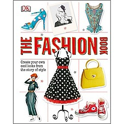 Dorling Kindersley - The Fashion Book