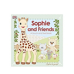 Dorling Kindersley - Sophie La Girafe and Friends