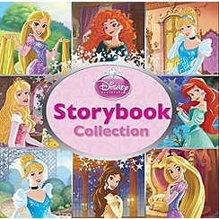 Disney Princess - Storybook Collection