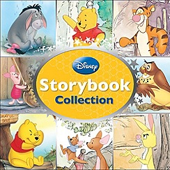 Disney - Winnie The Pooh Storybook Collection