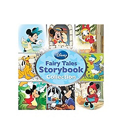 Disney - Mickey And Friends Fairy Tales Storybook Collection