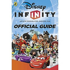 Penguin - Disney Infinity: The Official Guide