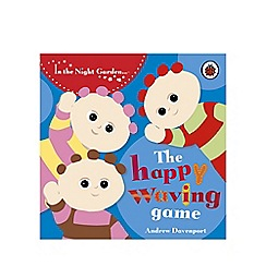 Penguin - In The Night Garden: The Happy Waving Game