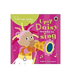 Penguin - In The Night Garden: Upsy Daisy Wants to Sing