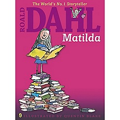 Penguin - Matilda (Colour Edition)