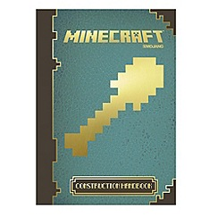 Harper Collins - Minecraft: The Official Construction Handbook