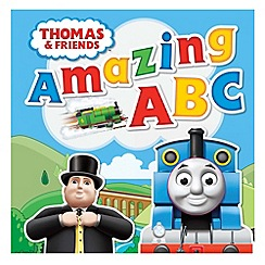 Harper Collins - Thomas & Friends Amazing ABC