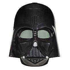 Star Wars - Darth Vader voice changer