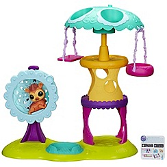 Littlest Pet Shop - Magic motion playground