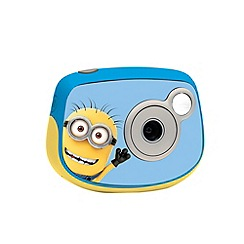 Despicable Me - Digital camera