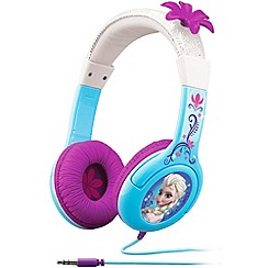 Disney Frozen - Cool Tunes Head Phones