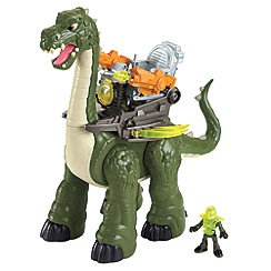 Fisher-Price - Imaginext Mega Apatosaurus