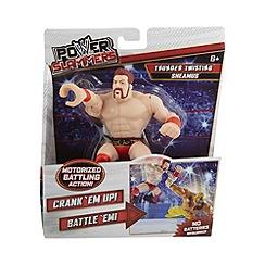 WWE - Power Slammers Figure