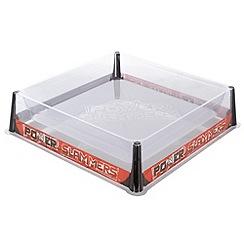 WWE - Power Slammers Ring
